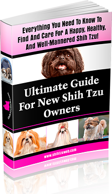 New ShihTzu Guide